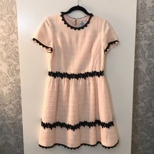 Kate Spade Madison Ave collection dress